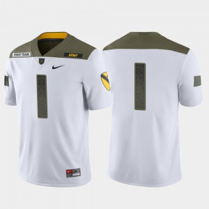 White Army Jersey For Men #1 Limited Edition 1st Cavalry Division