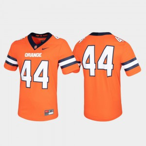 Syracuse Jersey Untouchable Game Mens Orange #44
