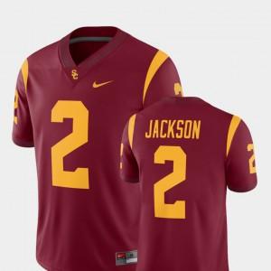 #2 For Men Alumni Player Cardinal Adoree' Jackson USC Jersey College Football