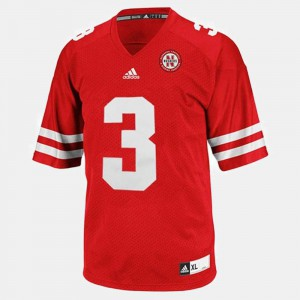Red College Football Kids #3 Taylor Martinez Nebraska Jersey